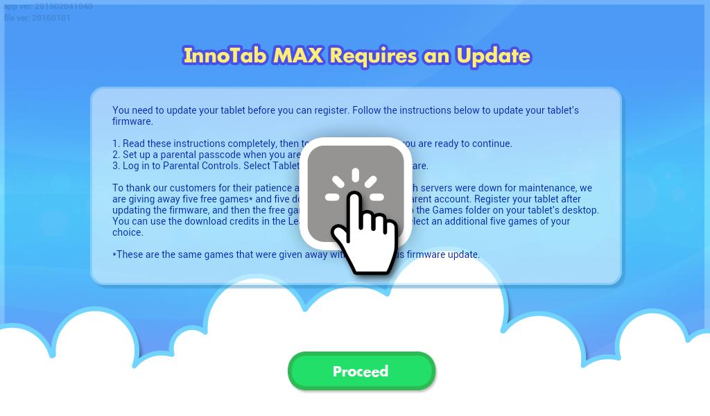 InnoTab<sup>&reg;</sup> Max