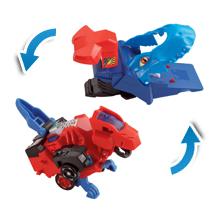 T-Rex Launcher