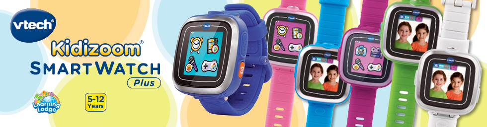 Smartwatch Plus