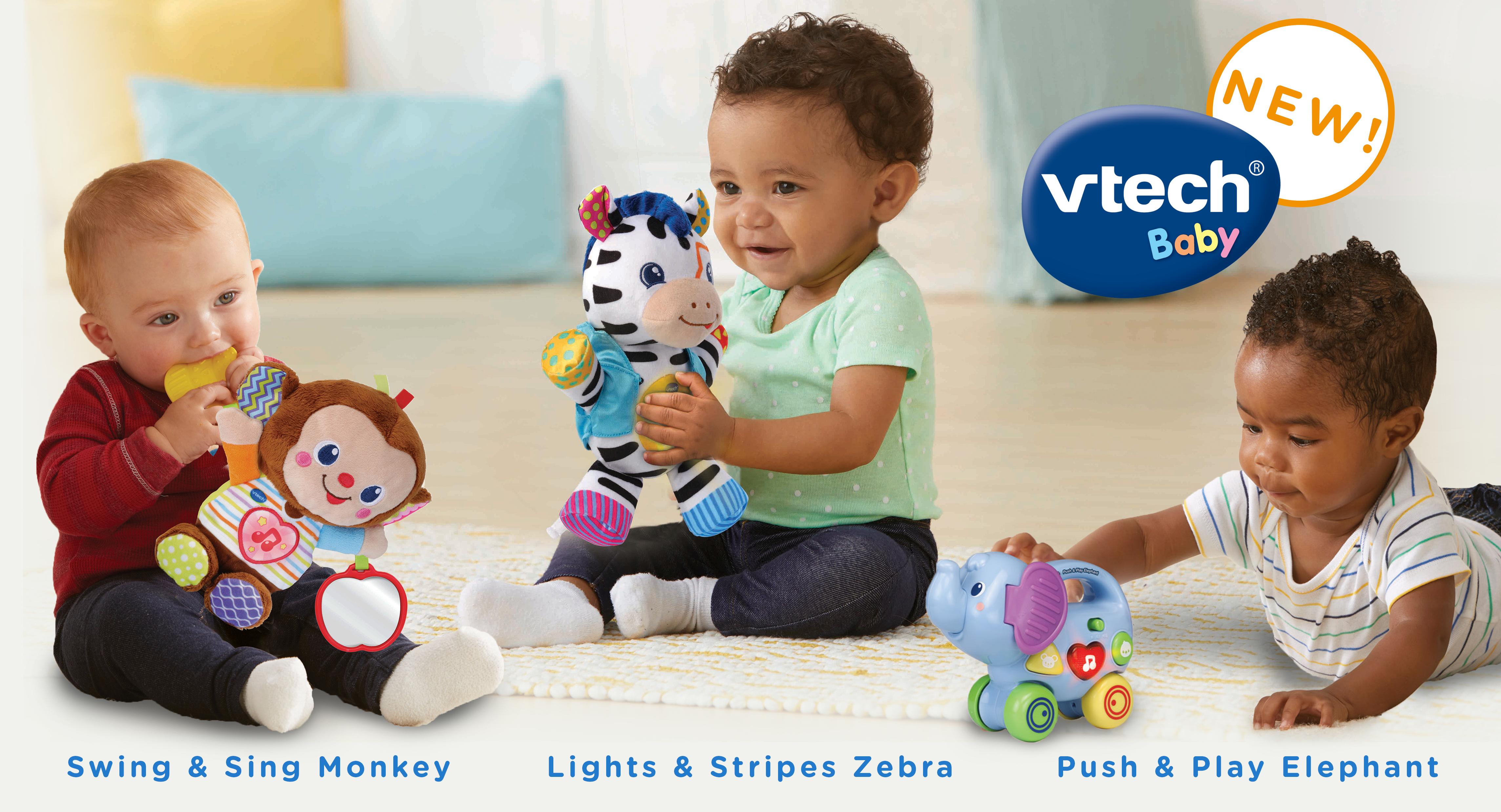 VTech Baby range