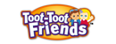 Toot Toot Friends