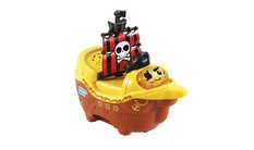 Toot-Toot Splash Pirate Ship