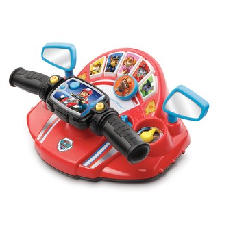 Paw Patrol Pups to the Rescue Racer