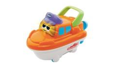 Toot-Toot Splash Speedboat
