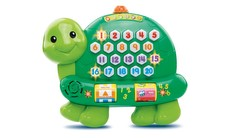 Number Fun Turtle