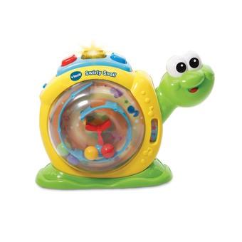 Swirly Snail