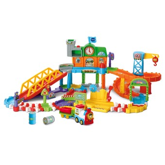 Toot-Toot Drivers Train Set