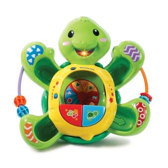 Pop-a-ball Rock & Pop Turtle
