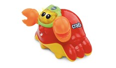 Toot-Toot Splash Crab