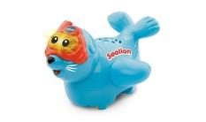 Toot-Toot Splash Sea Lion