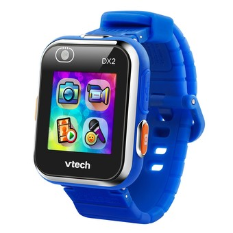 Kidizoom Smart Watch DX2 Blue
