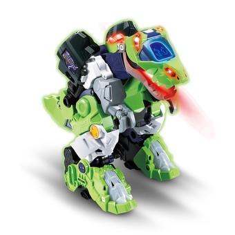 Overseer the T-Rex