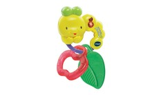 Caterpillar Teether