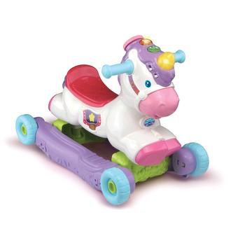 Rock & Ride Unicorn