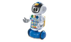 Gadget the Learning Robot