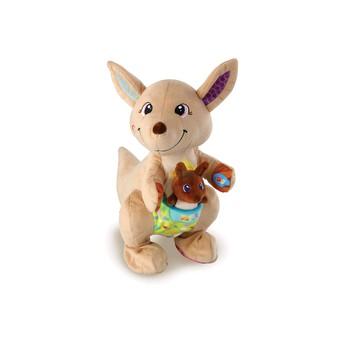 Hop-a-Roo Kangaroo