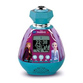 Frozen II: Magic Colour Clock