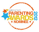 VTech - 2012 SheKnows Parenting Awards
