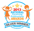 VTech Safe And Sound Full Color Video and Audio Monitor Wins Silver 2013 National Parenting Publications Award