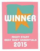 VTech - Right Start Magazine Baby Essentials Awards 2015