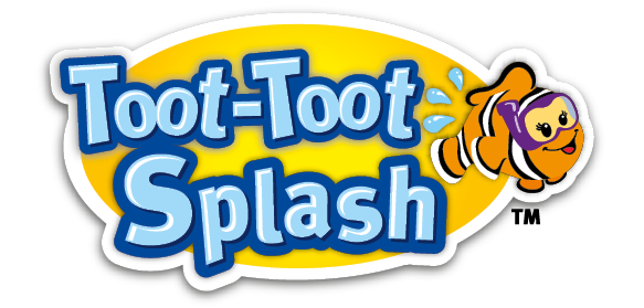 Toot Toot Splash